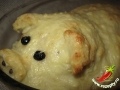 Как сделать запеканку из картофельного пюре с капустой